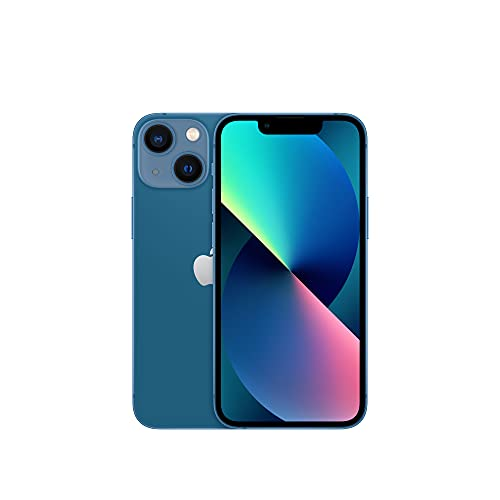 Apple iPhone 13 mini (128GB) - Azzurro