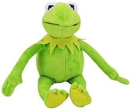 Gevulde dieren speelgoed Pluchen speelgoed 41cm Kermit de Kikker knuffel van de Muppet Show Soft knuffeldier Doll cadeau for kinderen