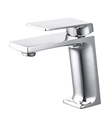 Grifo de lavabo monomando Imex Fiyi BDF016-1