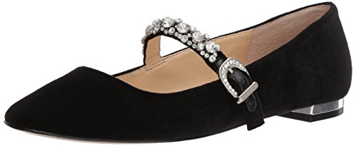 Top 10 best selling list for adrienne vittadini shoes black flats