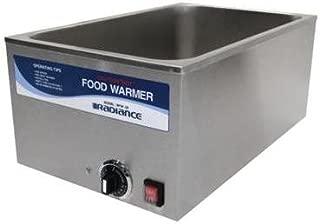 single food warmer