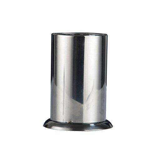 Typhoon Vintage Cuivre Collection Pot /à ustensiles de Cuisine en Acier Inoxydable 15/x 12.5/cm
