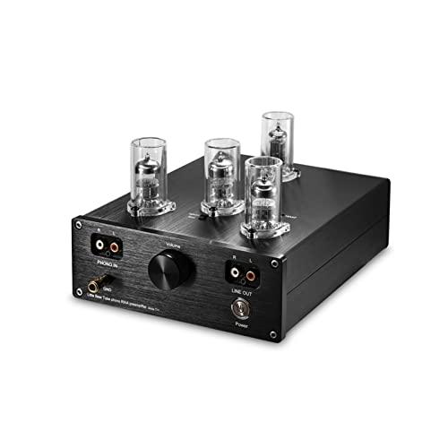 SHANG-JUN Tube Phono Verstärker Stereo...