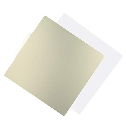 Spring Steel Sheet Soft PEI Platform Plate for Ender-3/CR10 Series 3D Printer