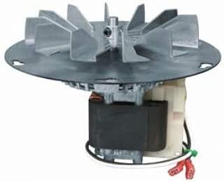 Pellet Stove Pro - C-Frame Quadrafire Mt Vernon Pellet Stove Exhaust Combustion Blower - 10-1111 G - SRV7000-193