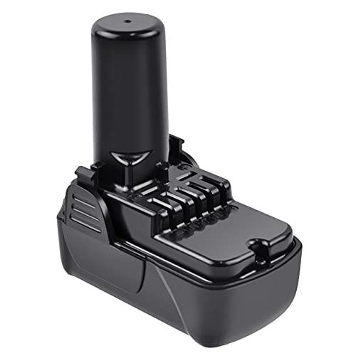 Tecmana 10.8V 3000mAh Batería compatible con Hitachi BCL1015 BCL1030 329369 329370 329371 329389 331065 FDB10DL