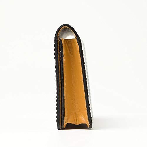 JALUXSTYLEFLYINGHORSE『コードバン日本製カードケース(宮内レザー使用)(11573033)』