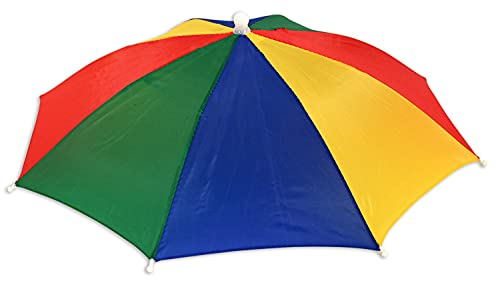 Beistle 60832 Umbrella Hat