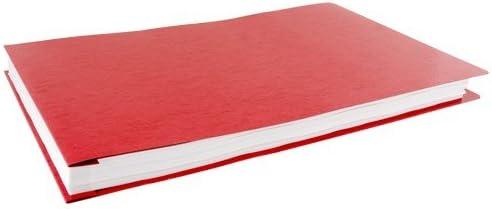 Long-awaited 11x17 Executive Red Pressboard Binder 526362 Popular overseas per Package 10