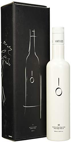 iO Aceite de Oliva Virgen Extra Premium White - 1175 gr