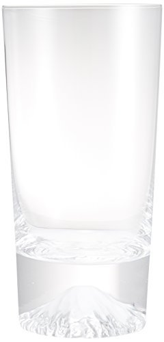 田島硝子 富士山 タンブラーグラス TG15-015-T