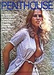 Penthouse February 1974 (Oh Wicked Wanda, Poly Miorphous Pansexuality)