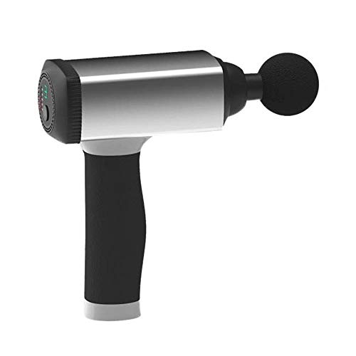 Best Prices! FeliciaJuan-hm Percussion Massage Gun Massage Gun,Rechargeable Cordless Percussion Mass...