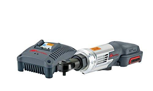 Ingersoll Rand R1120-K1 1/4' 12V Cordless Ratchet Kit