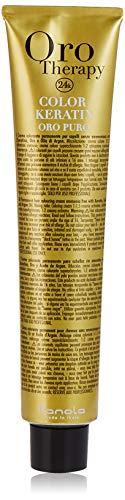 Fanola Oro Therapy Color Keratin 5.3, 100 ml