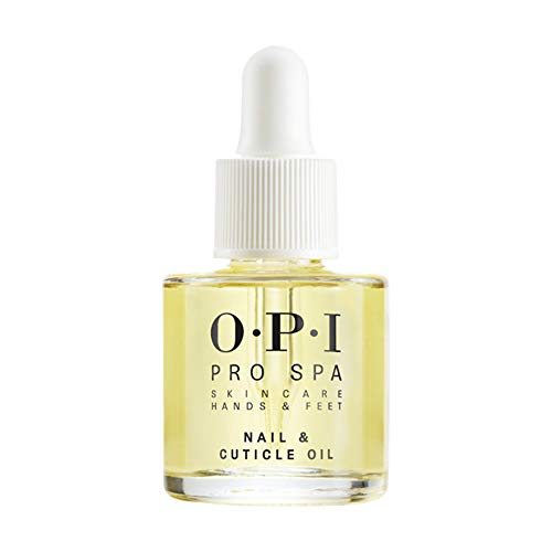 OPI Pro Spa, Nail and Cuticle Oil, 0.29 Fl Oz