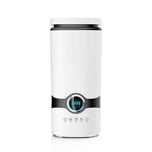XXCLZ Smart Anion luchtbevochtiger, luchtbevochtiger, luchtbevochtiger, afstandsbediening, slimme timing, aanpassing op meerdere niveaus