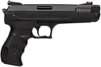 Beeman Sportsman Series Deluxe Air Pistol - Model 2004