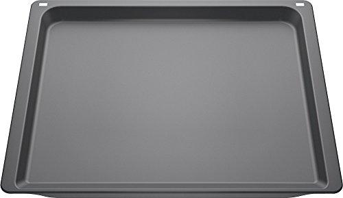 Siemens HZ631070-Plat à Four Rectangulaire Noir ()