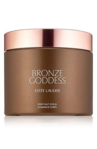 Estee Lauder Bronze Goddess Body Salt Scrub 15.5 Ounce