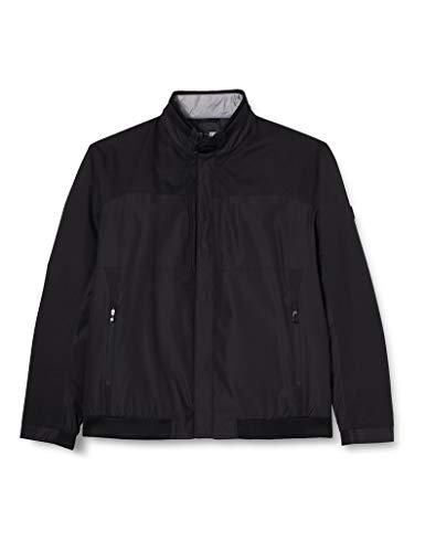 BOSS Mens B-J_Candido Jacket, Black (1), 60