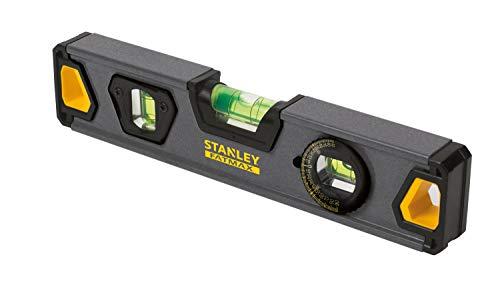 Stanley Torpedo Fatmax Pro XTHT0-42495 Waterpas, aluminium (23 cm, 1 stuks)