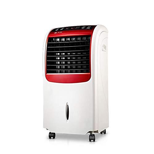 Acondicionador de aire, Móvil, Sin tubo de escape Aire acondicionado Calefacción Enfriamiento Uso dual Hogar Control remoto Enfriador de aire Residencia móvil Enfriamiento de ahorro de energía