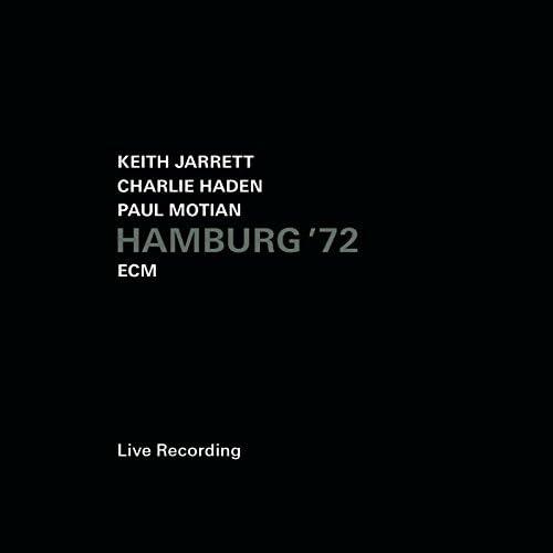 Keith Jarrett, Charlie Haden & Paul Motian
