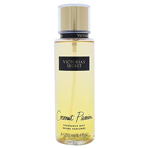 Victoria'S Secret Coconut Passion Fragrance Mist - 250 Ml