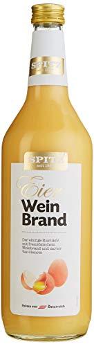 Spitz Eierweinbrand