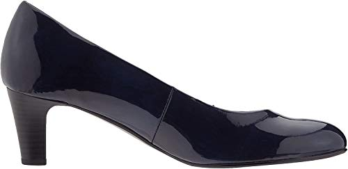 Gabor Shoes Fashion, Damen Pumps, Blau (marine 76), 40 EU (6.5 UK)