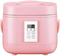 Le riz électrique intelligent Cuisinière 3 L Cuisinière automatiquesMachines Mini riz 2-5 conservation de la chaleur gâtea...
