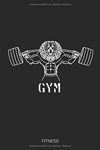 Fitness: Profi Fitness Tagebuch für das Fitness Studio • GYM • Trainingsbuch mit Erfolg-Vergleichsseiten, Ernährung, Kardio und kurzen ... ║ Softcover Fitnessbuch - ca. DIN A5 Format