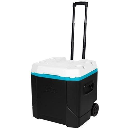 IGLOO Nevera Portátil Profile 54 Roller de 49 litros