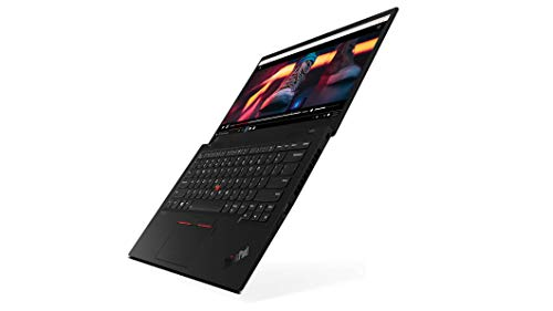 Product Image 3: Latest Gen 8 Lenovo ThinkPad X1 Carbon 14″ FHD Ultrabook (400 nits) with 10th Gen Intel i7-10510U Processor up to 4.90 GHz, 1 TB PCIe SSD, 16GB RAM, and Windows 10 Pro