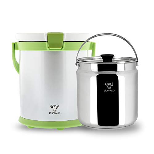 Buffalo Vacumm Sealed Thermal Food Container (6.0L)