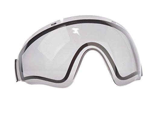 VForce Profiler Goggle Lens - Dual Pane Thermal - Smoke