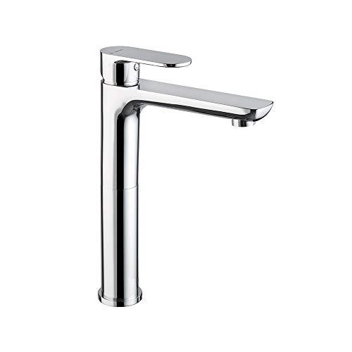 Newform EXTRO Miscelatore monocomando versione alta per lavabo da appoggio Art. 69315