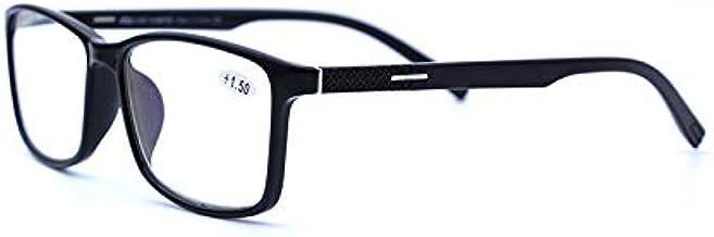 El Nuevo Huafeng BLU-Ray de Iones Negativos Energía antifatiga Gafas de Lectura de Manera Masculino Ultra Alta definición vidrios ópticos cómodo de la Mujer Mayor Gafas de Lectura