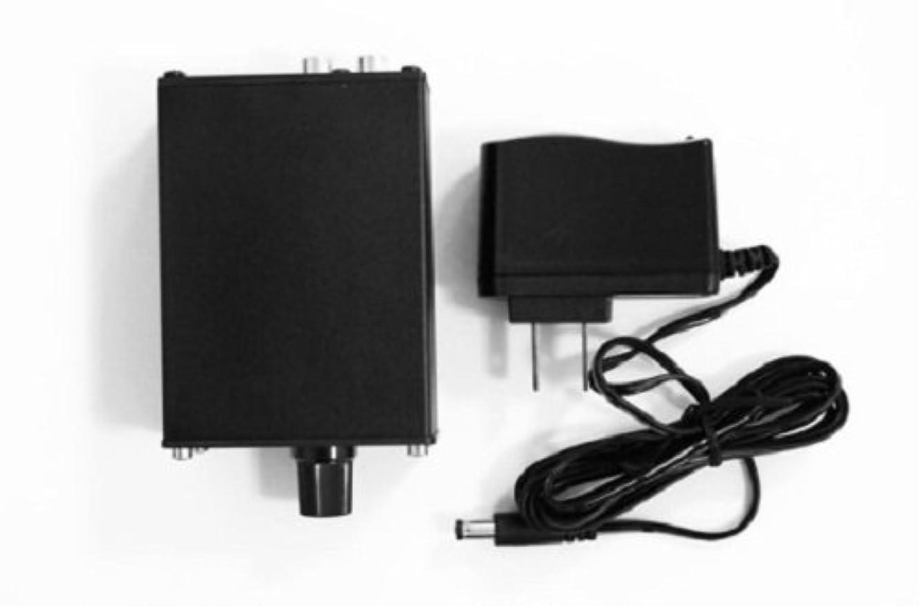 勃起残酷発掘Headphone AMP(ブラック) BS-HEADAMP/BK