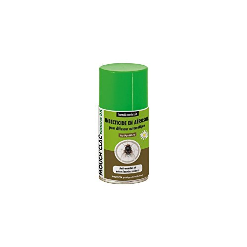 MOUCH'CLAC I710 Insecticides,...