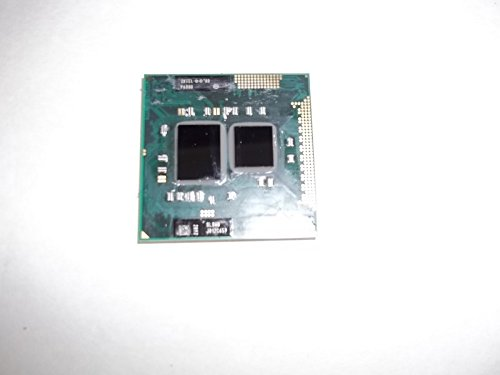 INTEL CORE i5-430M 2.26GHZ DUAL CORE CPU PROCESSOR SLBPN TESTED AND WORKING!