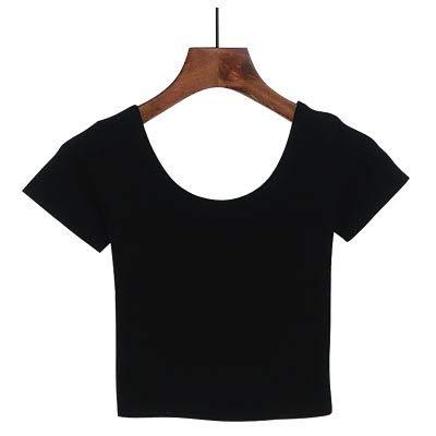 Un paquete imprescindible para el armario, este paquete de dos camisetas con cuello redondo presenta una cómoda mezcla de algodón y un dobladillo recto para un uso diario fácil Todos los días mejoran: escuchamos los comentarios de los clientes y ajus...