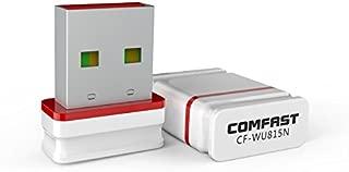 150Mbps Wireless Adapter 11N Mini USB WiFi Adapter 2.4G Free Drive Wireless WiFi Dongle Network Card Eth/Zcash/ETC Mining