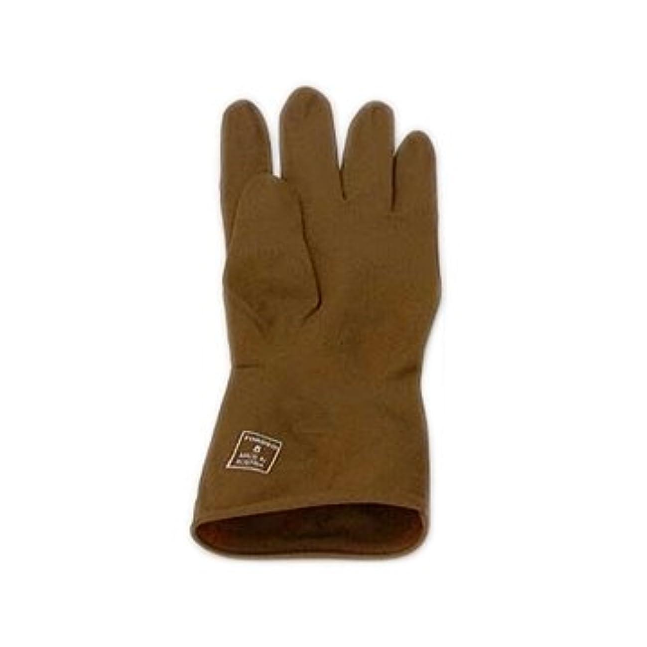 羊の増幅ヒロイックトンデオ ゴム手袋 1双 7