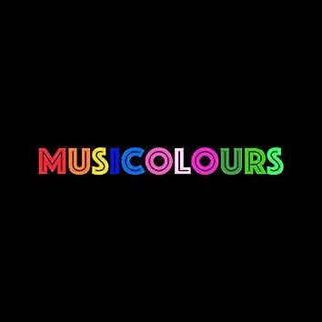 Musicolours