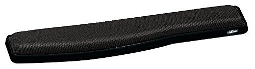 Fellowes Premium höhenverstellbare Tastatur-Handgelenkauflage Anthrazit