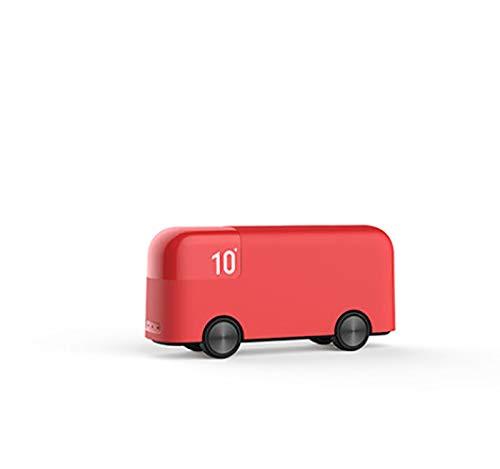 Baiyi Tesoro mobiele powerbank voor in de auto, creatief met 10000 mAh vermogen, mobiele prestaties, mobiele creativiteit met grote capaciteit