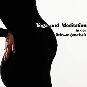 Yoga und Meditation in der Schwangerschaft