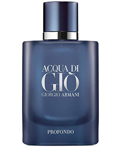 GIORGIO ARMANI Acqua Di Gio Profondo for Men